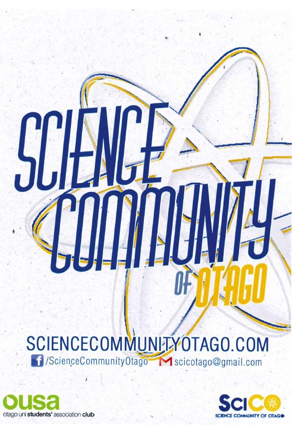 Div Sci Flyer